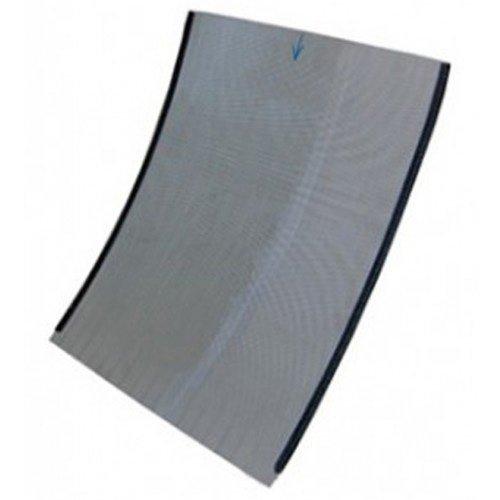 Losse zeef t.b.v. Cetus, 100 micron