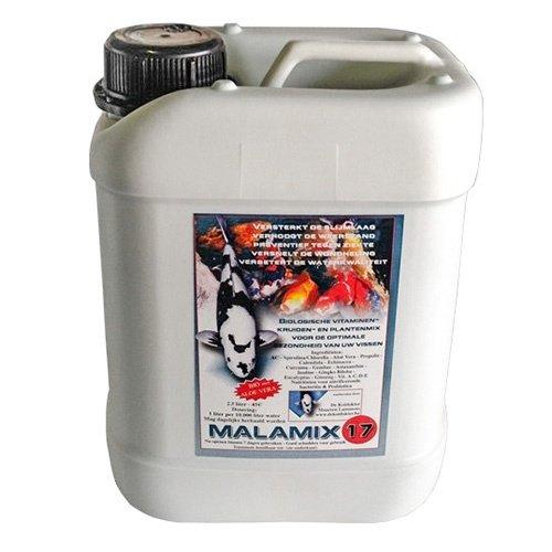 De Koidokter Malamix 17 2,5 Ltr. (Koidokter Maarten Lammens)