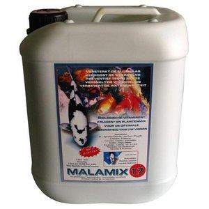 De Koidokter Malamix 17 5 Ltr. (Koidokter Maarten Lammens)