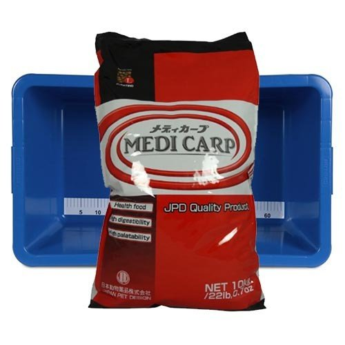 Medicarp Medicarp 10 KG Large + Gratis Meetbak