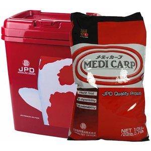 Medicarp Medicarp 10 KG Large en Bewaaremmer Rood