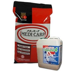Medicarp Medicarp 5 KG Large + Anarex Bio 5 ltr