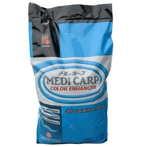 Medicarp Medicarp Color enhancer 10 KG Large
