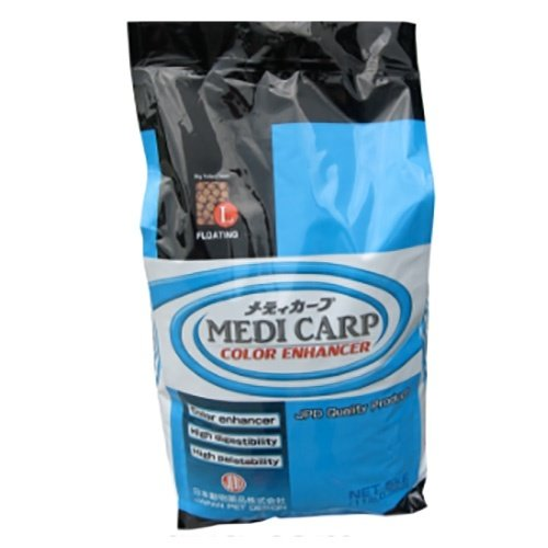 Medicarp Medicarp Color enhancer 5 kG Large