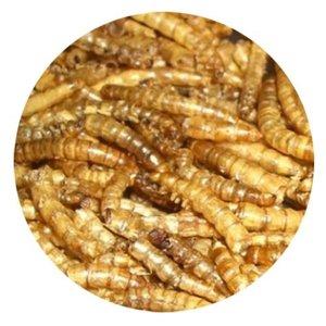 Natuurvoer Meelwormen 2,5 ltr