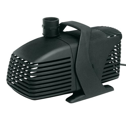 Messner Messner Multisystem MP 35.000 (34.500 ltr) 680 watt