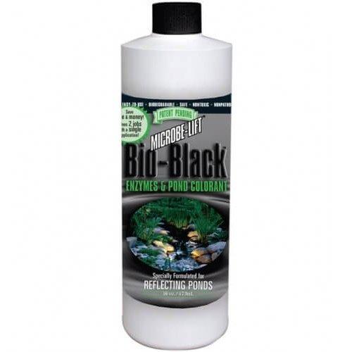 Microbe Lift Microbe Lift Bio Black 0.5 Ltr.