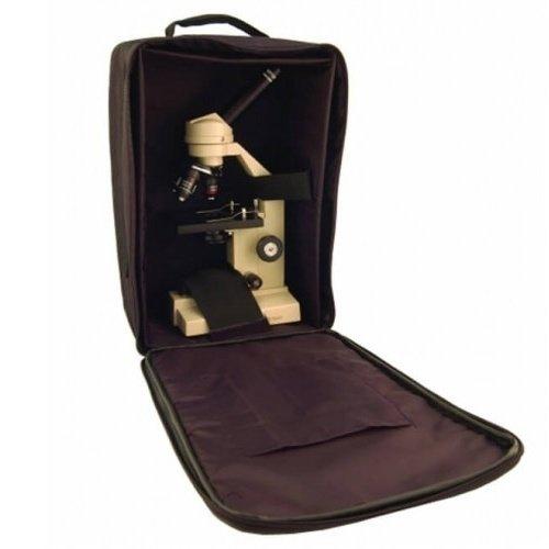 Microscoop draagtas