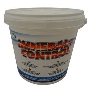 Air Aqua Mineral+ Control 2,5 KG (KH en GH)