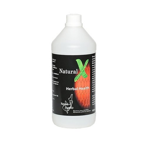 Natural Aquatic Natural Aquatic Herbal Health 500 ml