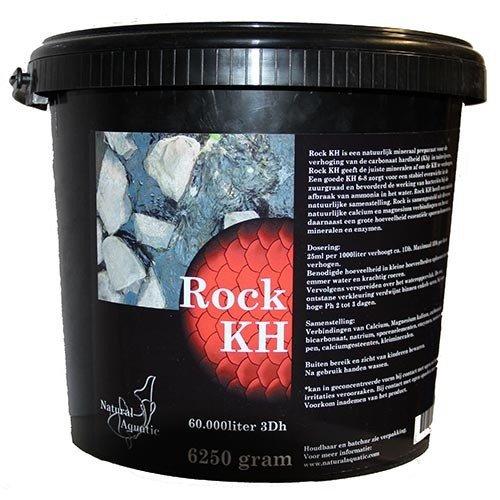 Natural Aquatic Natural Aquatic Rock Kh 6250 gram (actie)