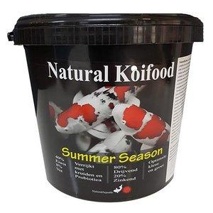Natural Aquatic Natural Koifood Summer Season 4,4 kg