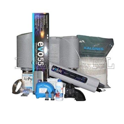 Evolution Aqua Nexus 220 - Compleet systeem - Set 2 - 18.000 ltr