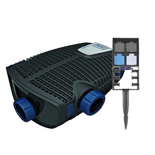 Oase Oase Aquamax Eco Premium 6000 REGELBAAR