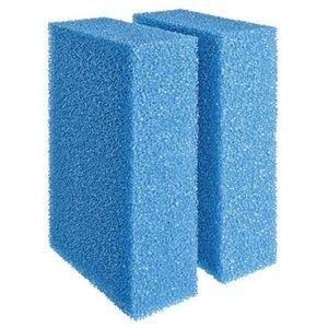 Oase Oase vervangmousse set blauw voor Biotec Screenmatic 18, 36, Screenmatic² 60000 en 140000