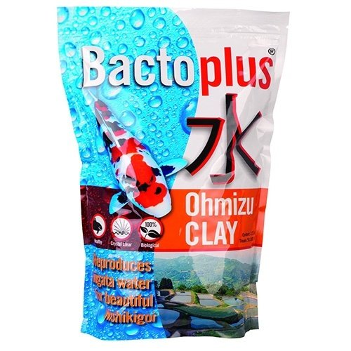 Bactoplus Ohmizu Clay Bactoplus 2,5 ltr (actie)