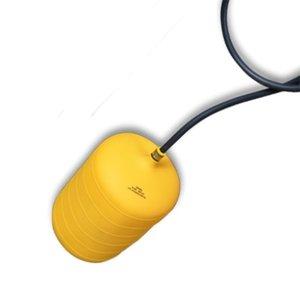 Opblaasbare buisafsluiter 92-145 mm