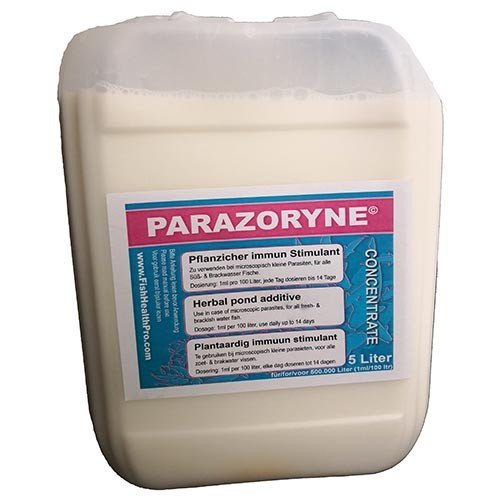 Parazoryne 5 Ltr (Geconcentreerd)