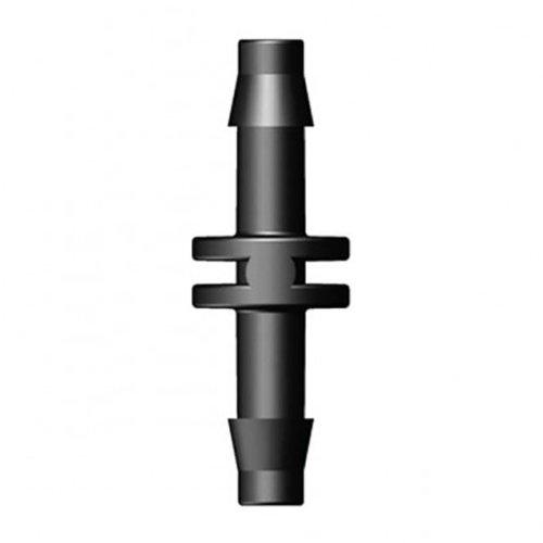 PE Luchtverdeler 4 mm Recht