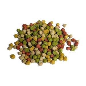 Peekoi Peekoi - koivoer - basic mix 3 mm 15 kg