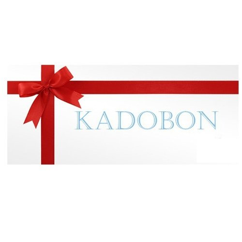 Peekoi Peekoi Kadobon EUR 10,00