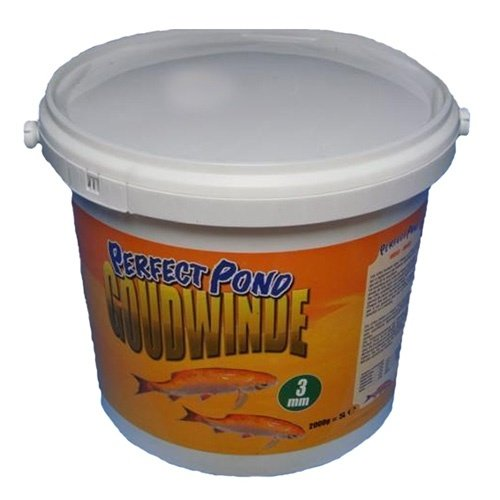 Perfect Pond Perfect Pond Goudwinde 5 ltr