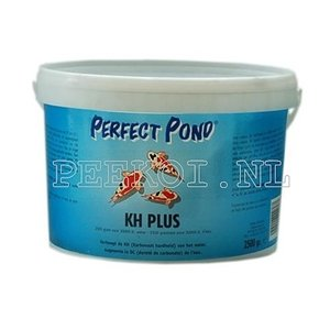 Perfect Pond Perfect Pond KH+ 2500 gram