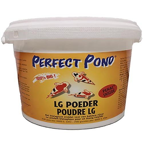 Perfect Pond Perfect Pond LG Poeder 10000 gram