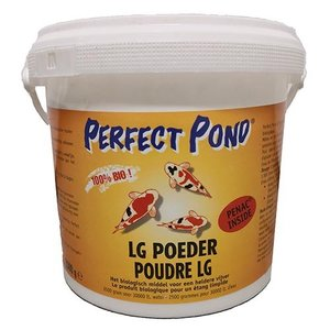 Perfect Pond Perfect Pond LG Poeder 2500 gram