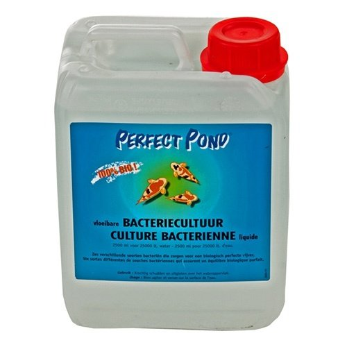 Perfect Pond Perfect Pond Vloeibare bacteriën 2500 ml