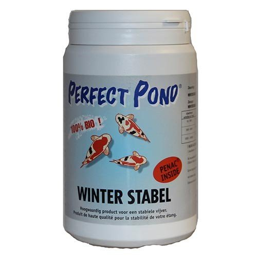 Perfect Pond Perfect Pond Winter Stabel 1 KG