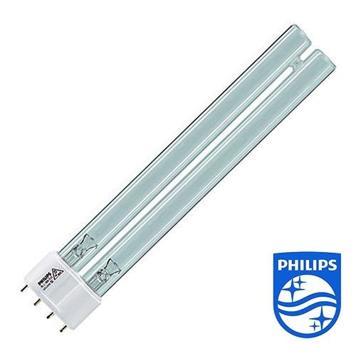 Philips Philips Long-life PL-L vervanglamp 18 Watt