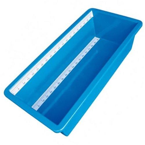 Polyester Meetbak 100 cm