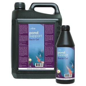 Pond Support Pond Support Bacto Gel 5 liter
