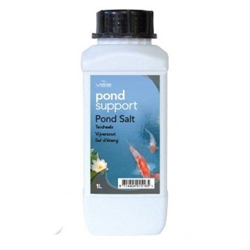 Pond Support Pond Support Vijverzout 1 Ltr