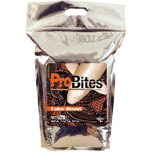 ProBites ProBites Color Boost 3 Kg (actie)