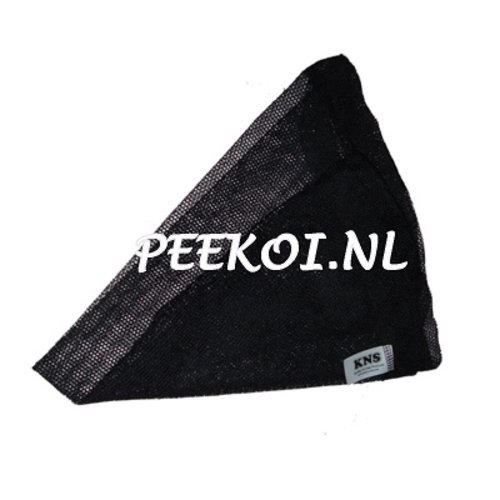 Professioneel koi-net vervangingsnet Ø 66 cm Hexa (6mm)
