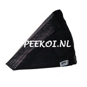 KNS Professioneel koi-net vervangingsnet Ø 90 cm Hexa (6mm)