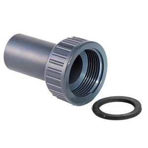 """VDL PVC 2/3 Koppeling Druk 40 mm x 1½"""" VDL"""