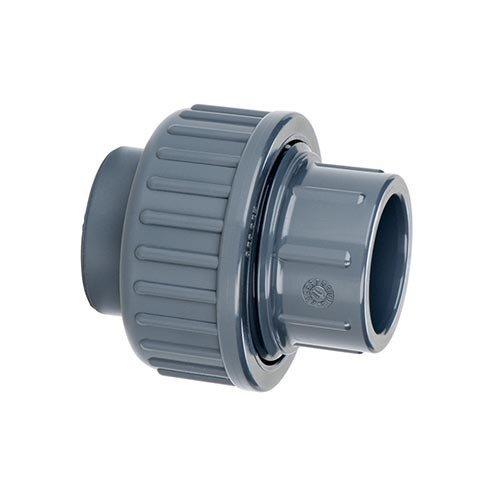 VDL PVC 3-delige Koppeling 20 mm VDL