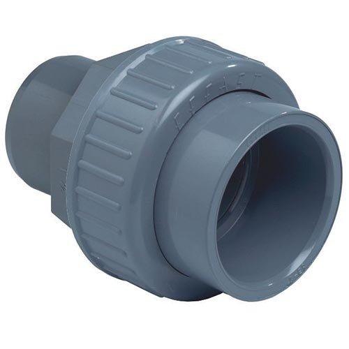 PVC 3/3 koppeling mof/spie 50/63 x 50 mm