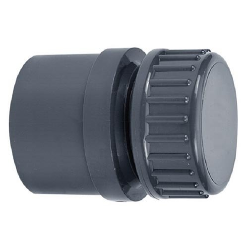 "VDL PVC Eindset 40 mm / 50 mm x 1¼"""