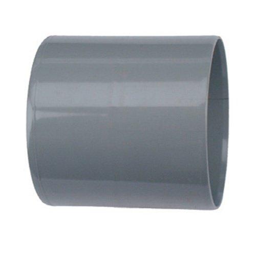 PVC Lijmmof 110 mm