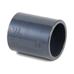 VDL PVC Sok Druk 75 mm VDL