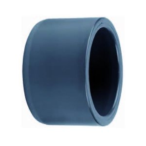 PVC Verloopring 50 x 40 mm
