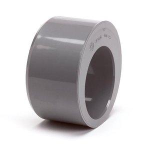 PVC Verloopring Excentrisch 110 mm x 40 mm