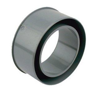 PVC Verloopring HWA / Afvoer 100 mm x 110 mm