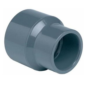 VDL PVC Verloopsok 25 mm / 32 mm x 20 mm VDL
