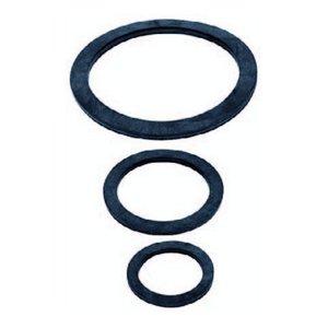 """Rubber Ring voor slangpilaar met binnendraad 1¼"""""""