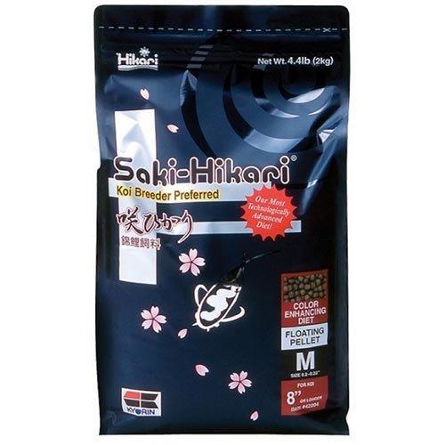Hikari / Saki Hikari Saki Hikari Color Medium 2 KG